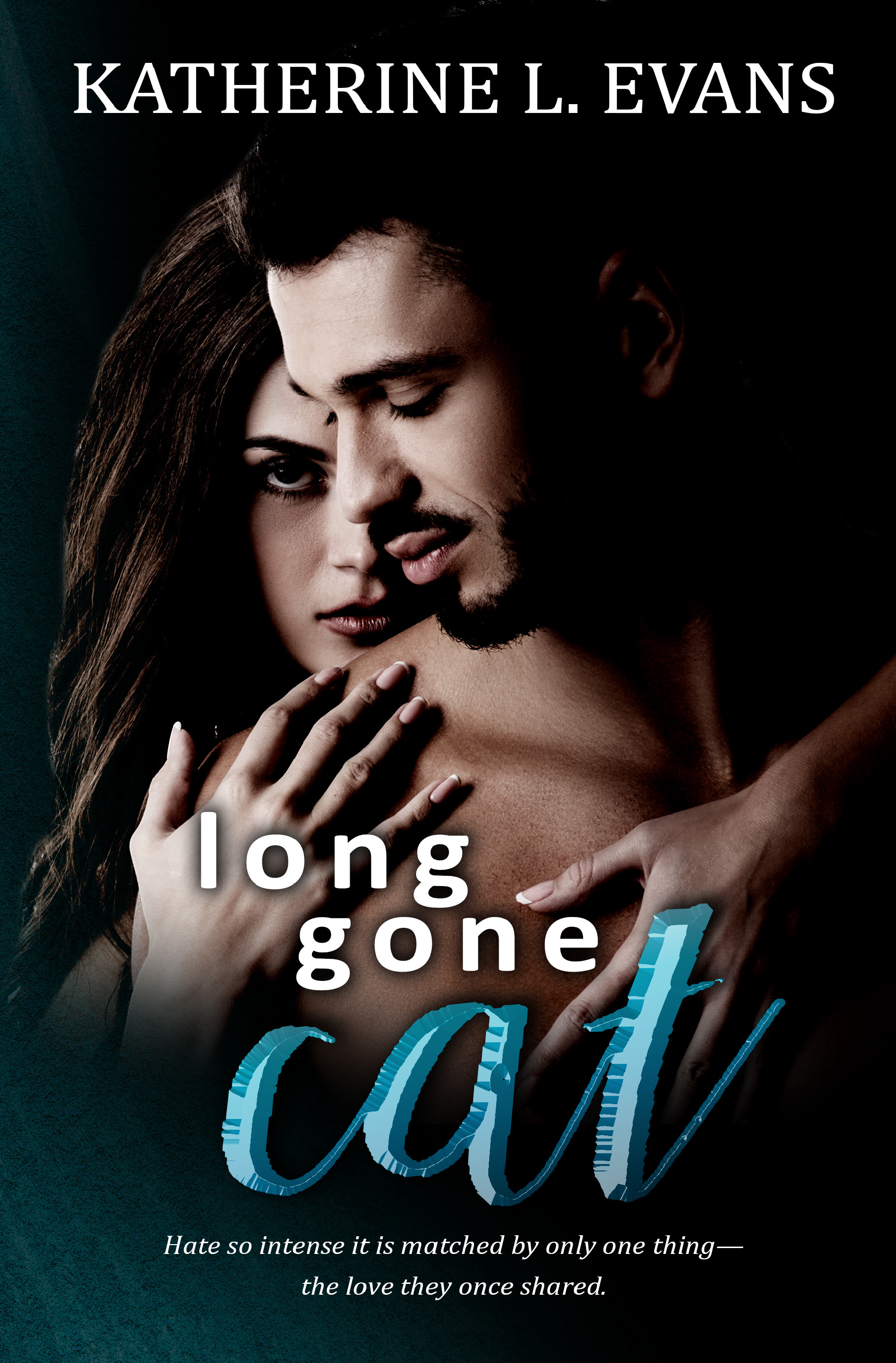 Long Gone Cat eBook Cover